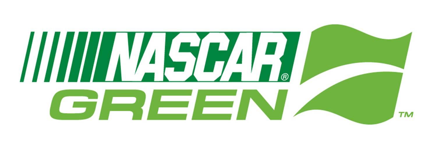 NASCAR Green