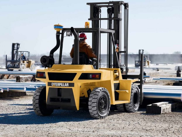 Forklift Transporting Companies