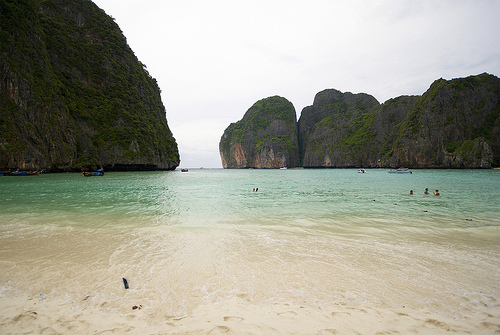 6 Of The Best Beaches In Thailand