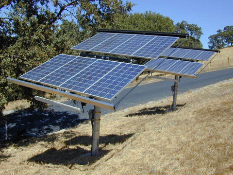 Why Solar Power Is Not The Solution To All Our Energy Problems