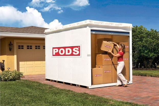 4 Signs That Storage Container Pods Are Right For Your Move
