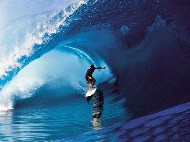 5 Of The Top Surf Spots In Australia