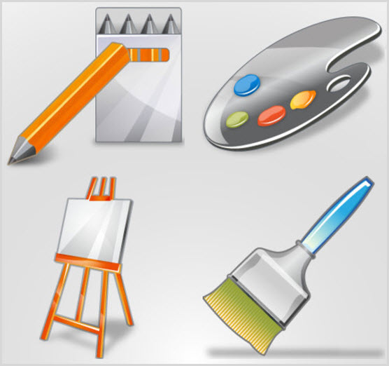 8 Things You Wanted To Know About Icon Designs