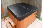 Creating Privacy Around Your Hot Tub