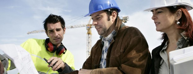 Demystifying Construction Insurance