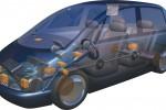 Detroit Embracing New Automobile Technologies