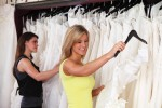 Do's And Don'ts When Wedding Dress Shopping