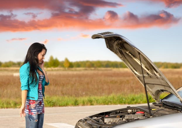 Driving And Car Maintenance In Extreme Temperatures