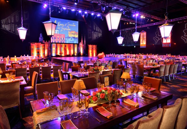 Top 10 Things To Keep In Mind When Doing Corporate Event Planning