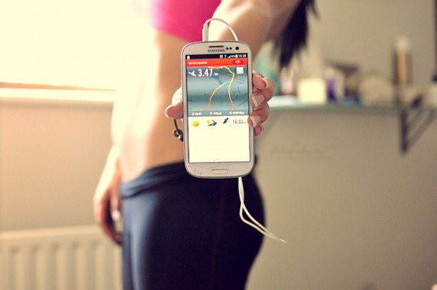 7 Fitness Apps That Keep You Fit