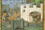 London In The Middle Ages, A First-person View