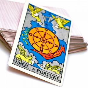 Types Of Tarot Card Readings
