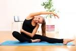 Exercising - Courtesy of Shutterstock