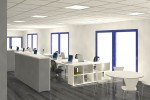Top 5 Office Interior Designs And How You Can Recreate Them On A Budget