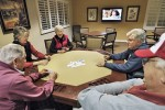 3 Reasons Why You Should Consider Living In A Senior Living Community