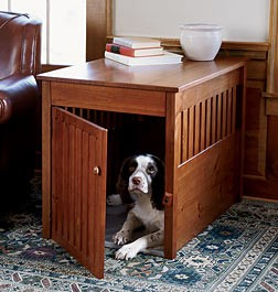 Make A Dream Home For Your Dogs Within Your Space