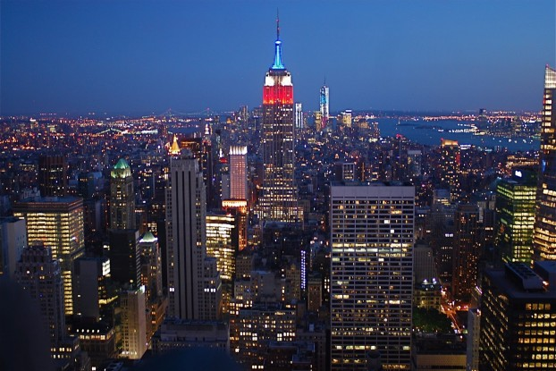 Top 5 Tourist Attractions In New York City