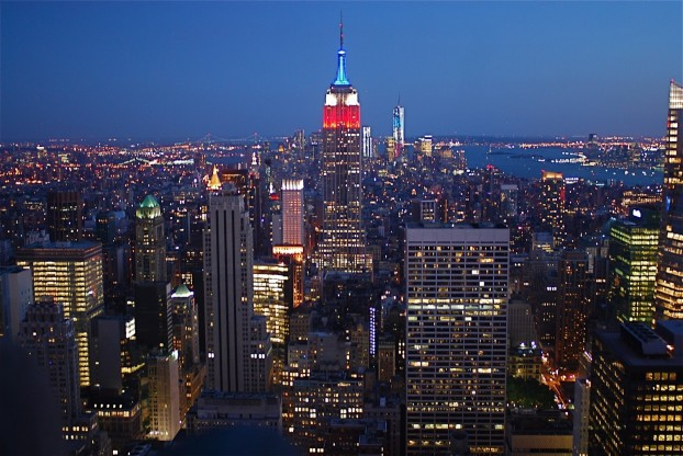 Top 5 Tourist Attractions In New York City – Tourist Attractions New York City
