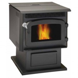 What Is A Pellet Stove?