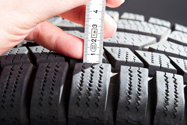Why Is It So Important To Check Tyre Treads?