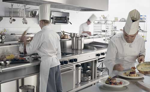 The Perfect Restaurant: How To Manage Space