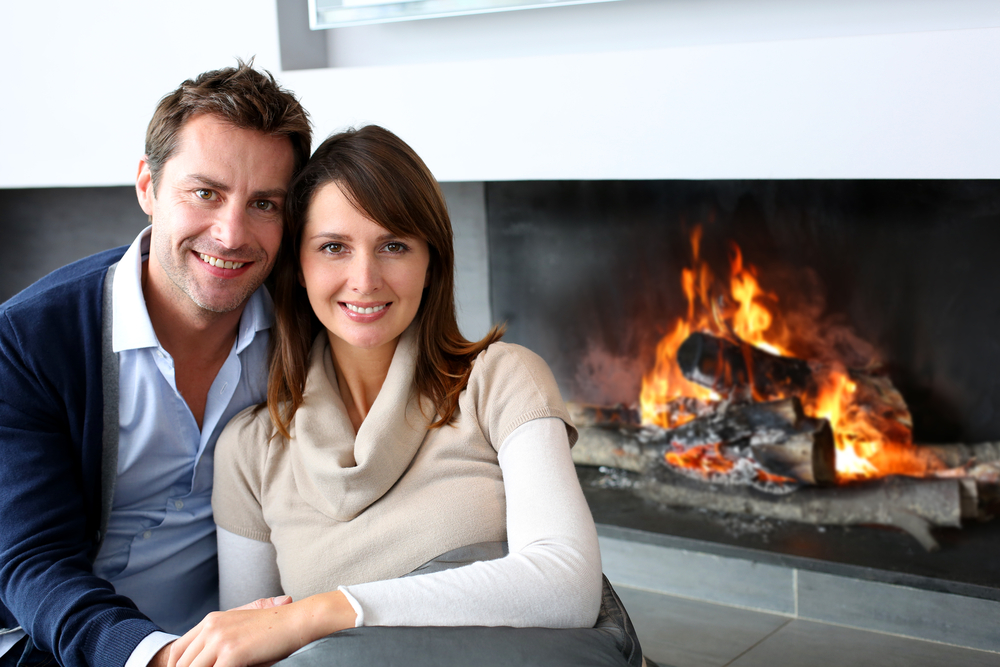 Home Is Where The Hearth Is: What To Do Before Using Your Fireplace