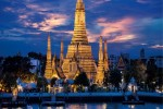 So Much To Do, So Much To See – Bangkok Has It All