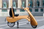 5 Ideas On How To Use A Powered Scooter Constructively
