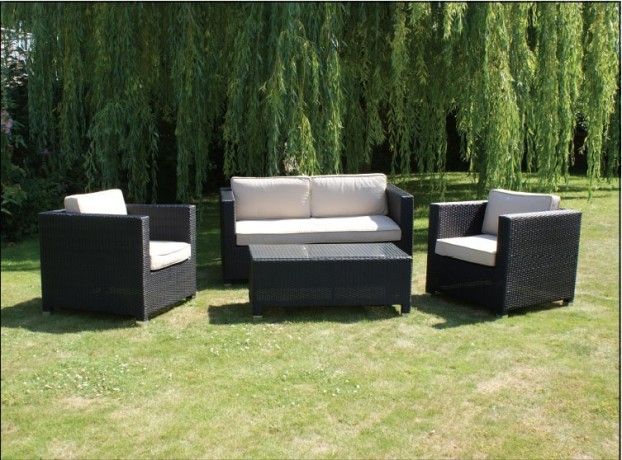 Rattan Garden Furniture - A Great Choice For Your Garden