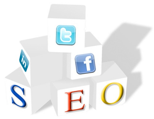 Social Media and SEO Optimization