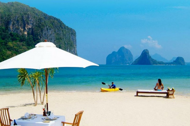 Palawan 39 s best resorts and beaches ajn news for Best beach resorts in the world