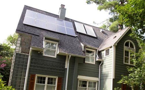 The Truth About Solar Energy & Its Capacity To Save Home-Owners Money