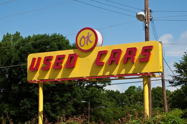 Horror Stories From The Privately Owned Used Car Market