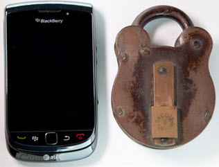 Sensitive Subject: What To Do If An Employee's Work Phone Is Lost or Stolen
