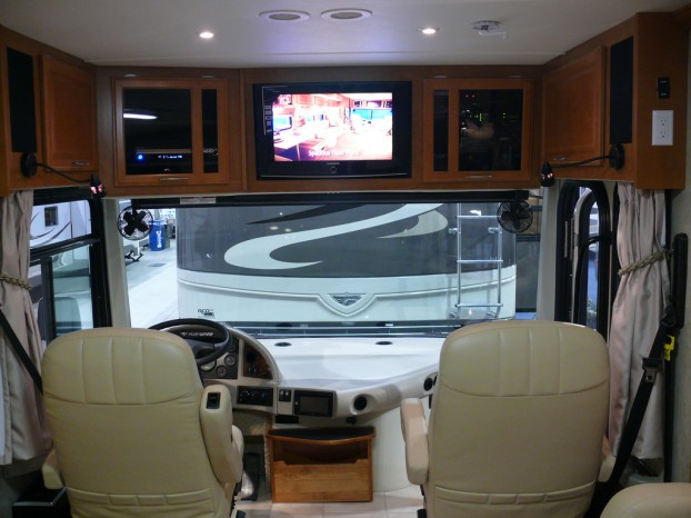 5 Luxuries For Your RV2