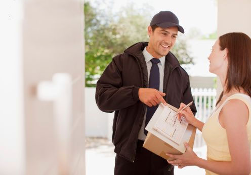 How To Avoid Common Mistakes When Using A Courier
