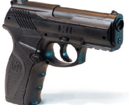 Why BB Guns Are Taking Over From Paintballing
