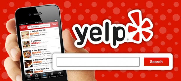 Why Businesses Need To Keep Up With Their Yelp Profile
