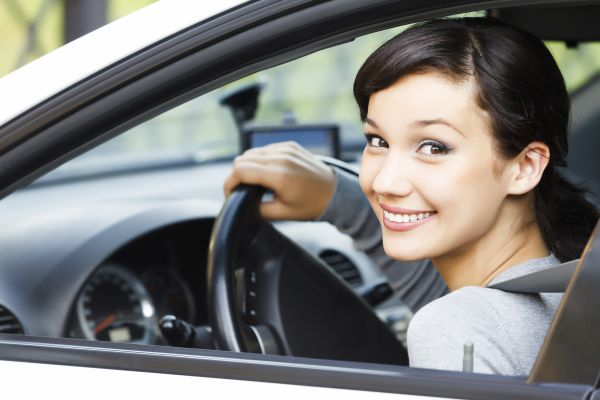 10 Important Things Women Should Know Before Buying A Car