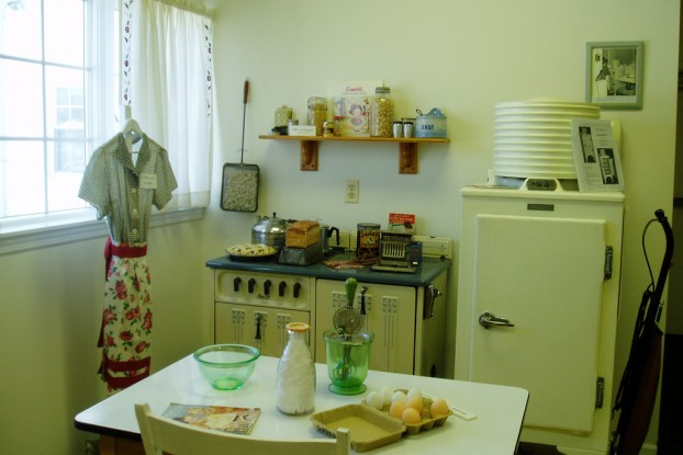 Popular Kitchen Designs Of The Early 20th Century