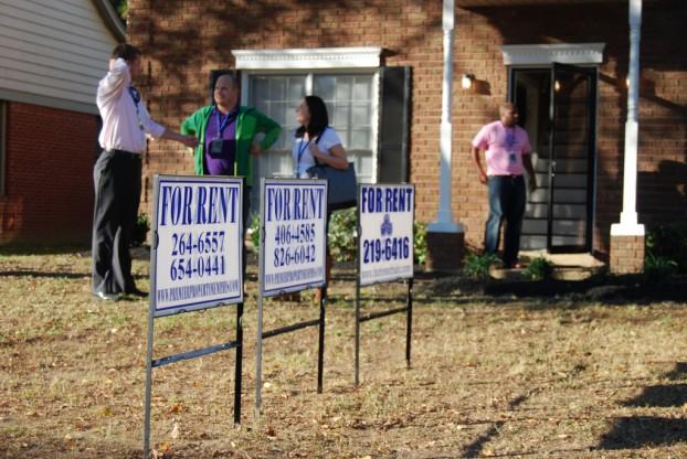 A Survey Of The Real Estate Market Of Richmond, Virginia