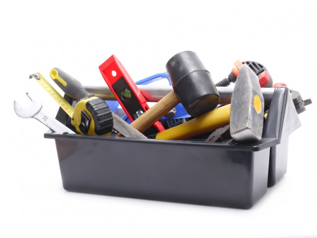 What's Inside A Plumber's Toolbox?