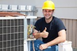 4 Things You Should Do Before You Call An HVAC Repairman