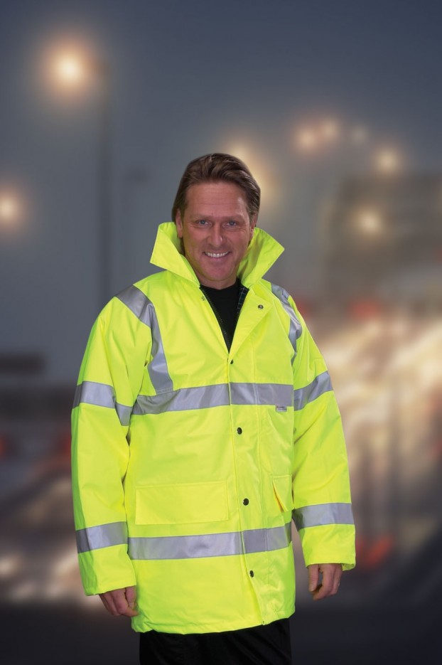 How To Find High-Quality Visibility Jackets?