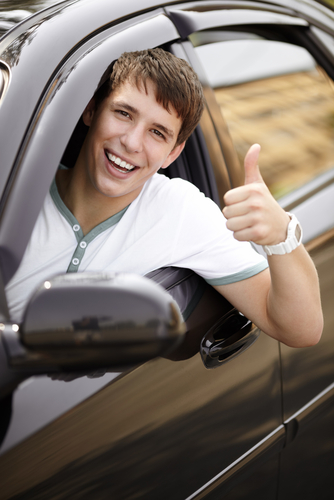Teen Driving: 5 Skills They Need To Have Before Hitting The Road