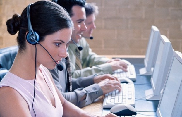 Telephone Software Stops The Sales Calls