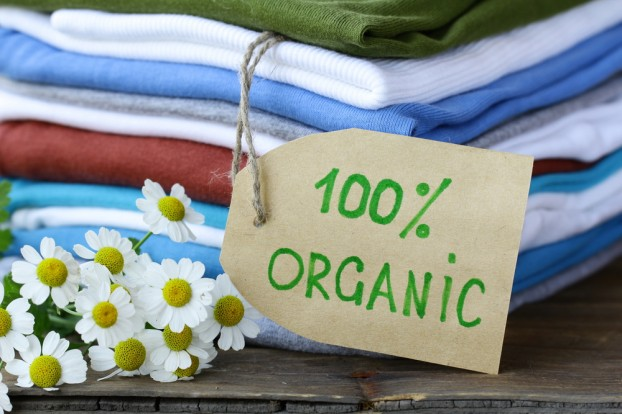 Organic Cotton: A Better Choice For Mother Nature and For You