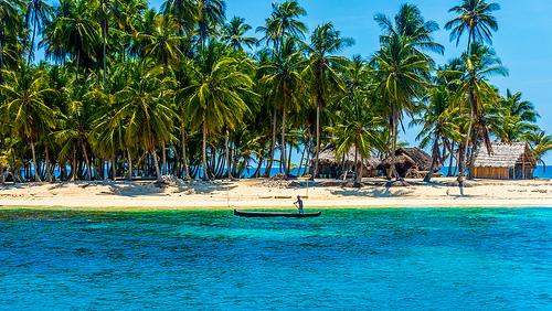 Life's A Beach In Latin America