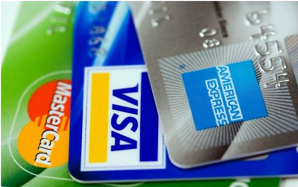 Getting Hold Of Your Perfect Credit Card This Year