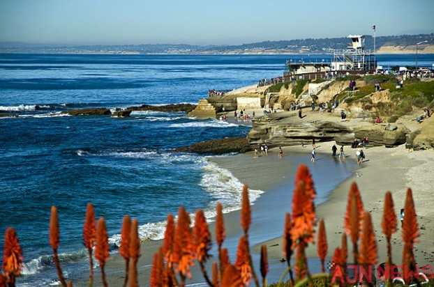 5 Simple Reasons To Visit San Diego This Weekend!